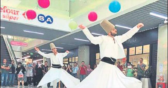 İzmir Park AVM Ramazan'a hazır