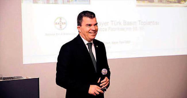 Bayer üretimini % 85 artırdı