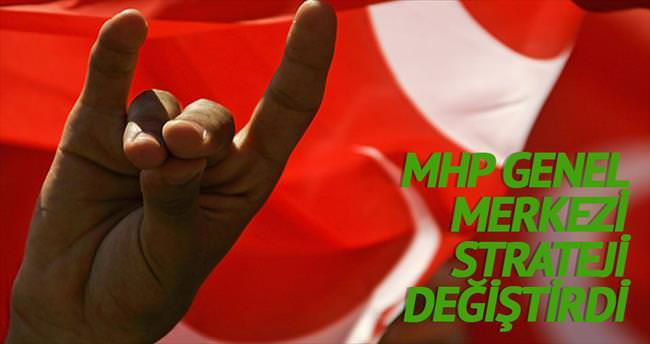 MHP'de son yol disiplin süreci