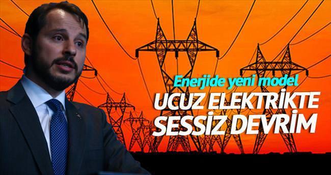 Ucuz elektrikte sessiz devrim