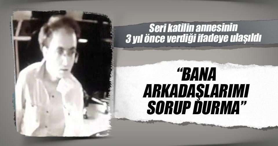 Atalay Filiz'in annesi oğlunu anlattı!
