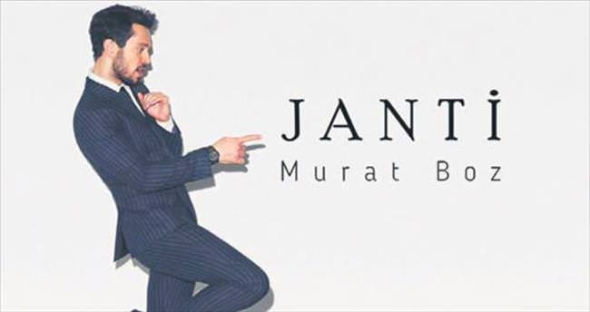 Hayranları 'Janti' oldu