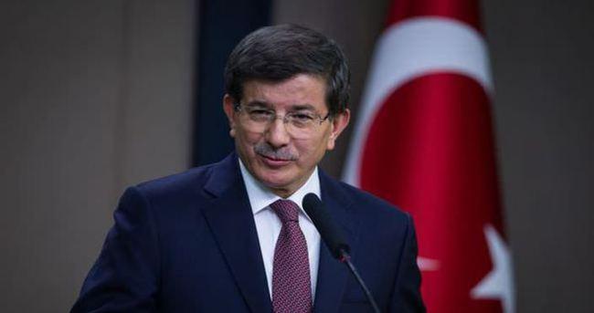 Davutoğlu'ndan 'Muhammed Ali' tweeti