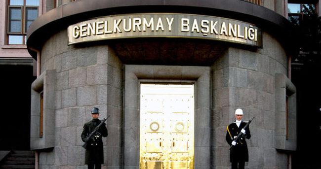 TSK'dan 'Nusaybin' ve 'Şırnak' açıklaması