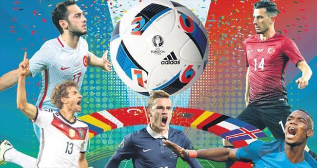Almanya final oynar Türkiye gruptan çıkar