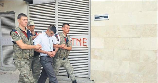 Kamptaki tacizciye 108 yıl hapis cezası