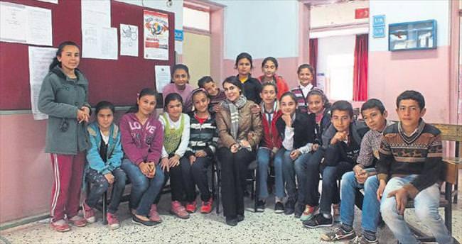 Kahramanmaraş'ta kardeş okul projesi