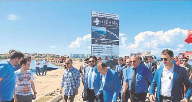 Balıkesir'de tarihi gün