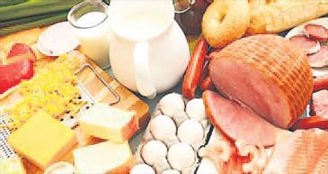 Sahte gıdaya 200 bin lira ceza ve kapatma