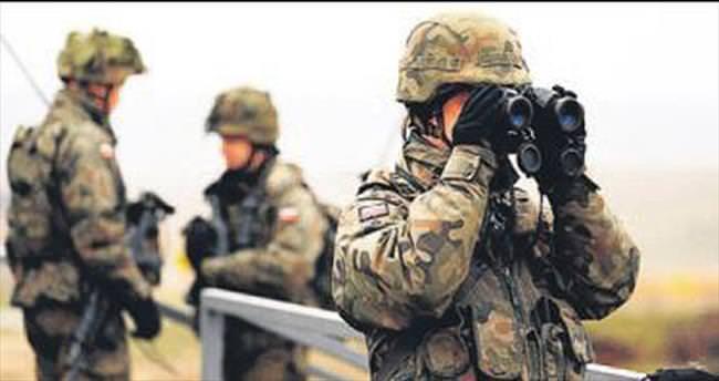 Rusya'ya karşı 50 bin kişilik gönüllü ordusu