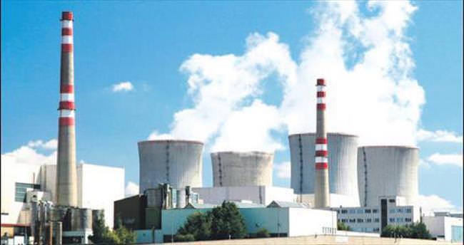 Nükleerde yatırım engeli kalkıyor