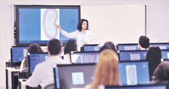 Antep'te uygulamaya dayalı eğitim modeli