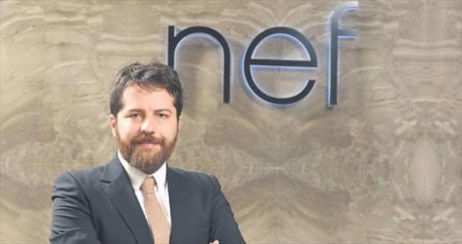 Nef'ten çalışanlarının çocuklarına burs desteği