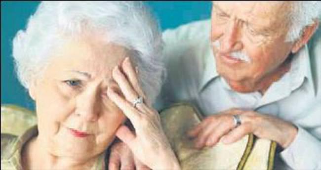 Alzheimer'ın ilacı beyin enzimi olabilir