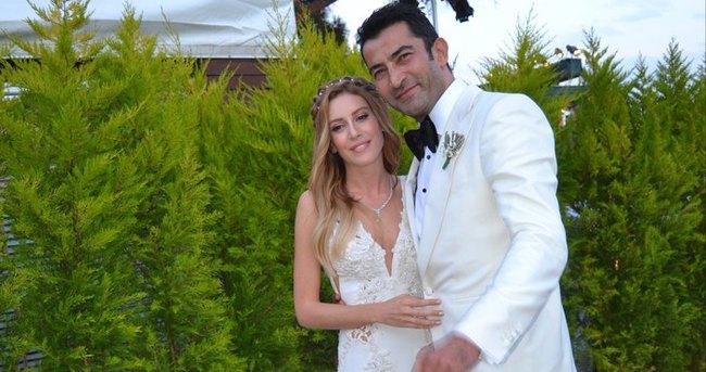 Sinem Kobal ile Kenan İmirzalıoğlu balayı hazırlıklarına başladı
