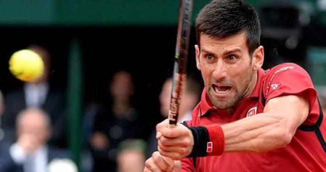 Fransa Açık'ta Şampiyon Novak Djokovıc
