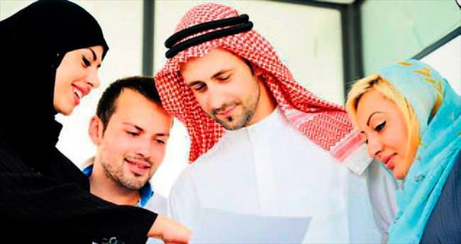 'İyi tanıtımla 10 milyon Arap turist gelebilir'
