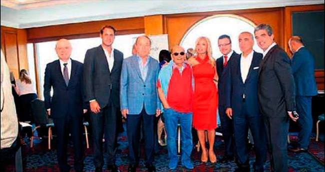 Miami'den 5 proje Türkler'e görücüye çıktı