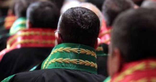 4 bin hâkim ve savcı için kararname geliyor