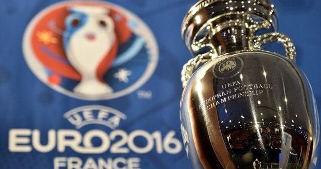 Euro 2016 ne zaman başlıyor?