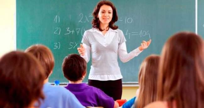 Öğretmene 2 bin TL ek gelir