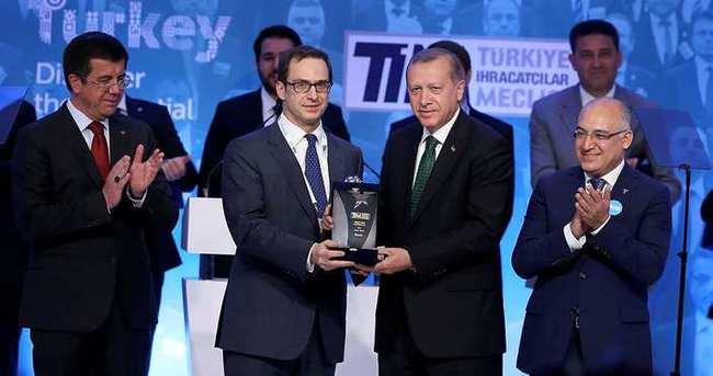 Türkiye ekonomisine değer katmanın gururunu yaşıyoruz