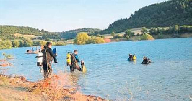 Baraj göllerine girene para cezası verilecek
