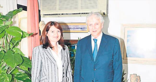Yunanistan ile ticari işbirliği artacak