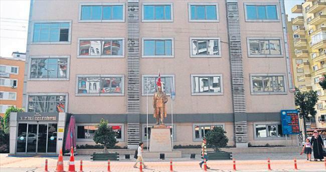 CHP'li belediye dolandırıldı
