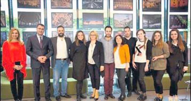 Fotoğrafın Mimar Sinan'ları sergide