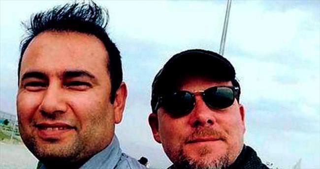 Taliban iki gazeteciyi öldürdü