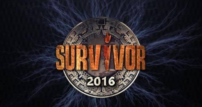 Survivor 2016 ikinci eleme adayı belli oldu