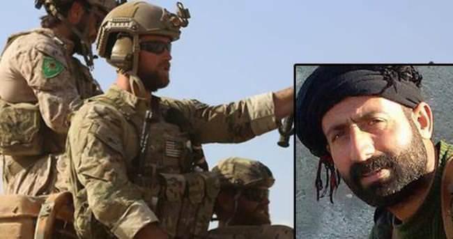 ABD'den YPG'li teröriste taziye!