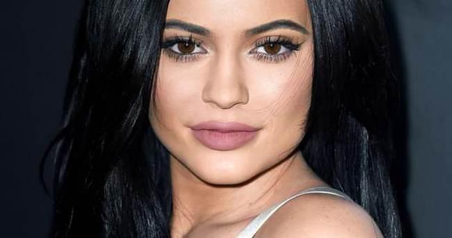 Kylie Jenner Türkiye'ye geliyor