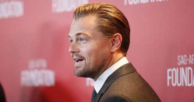 Oscar ödüllü DiCaprio Mevlana'yı canlandıracak