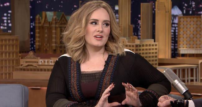 İşte Adele'nin 9.5 milyon dolarlık muhteşem evi