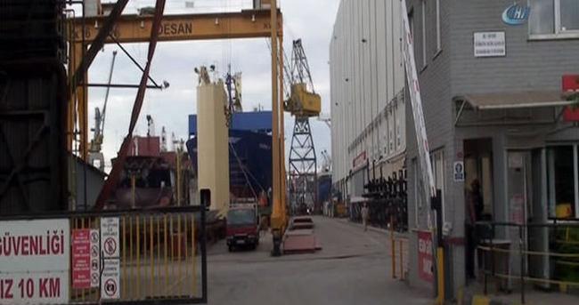 Rus gemiciler Tuzla'da ölü bulundu
