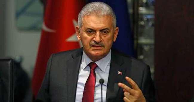 Başbakan Yıldırım İstanbul'a gitti