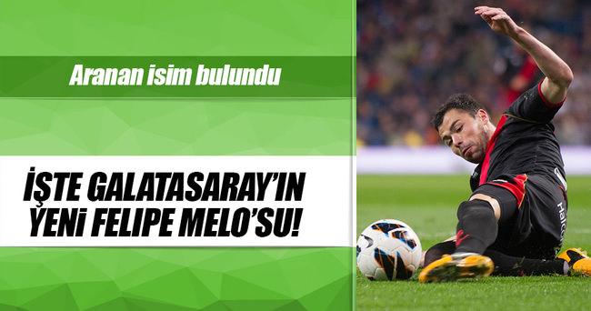Galatasaray'ın yeni gözdesi İspanya'dan