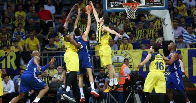 Fenerbahçe-Anadolu Efes maçı ne zaman, saat kaçta, hangi kanalda?