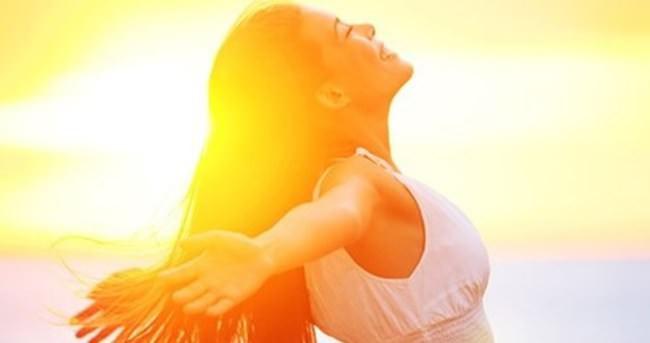 'Yetersiz D vitamini kanseri tetikliyor'