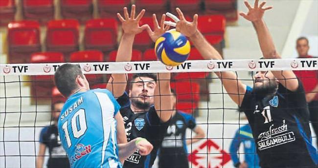 Sahipsiz Adana
