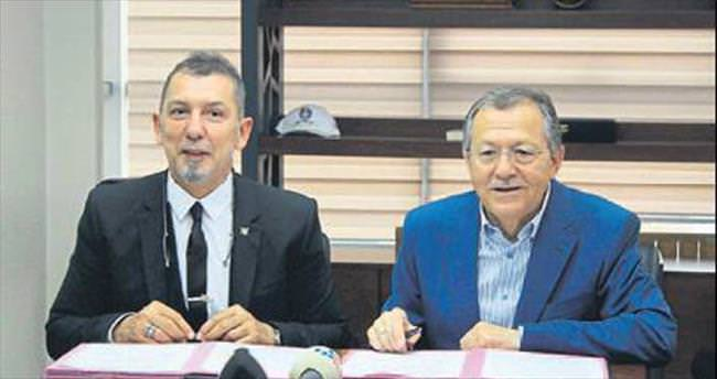 KKTC'deki üniversite Balıkesir'e geliyor