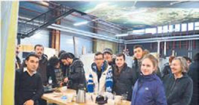 Mesleki ve teknik liselilere yurtdışında eğitim