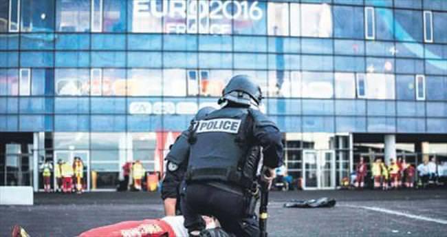 EURO 2016'ya doğru