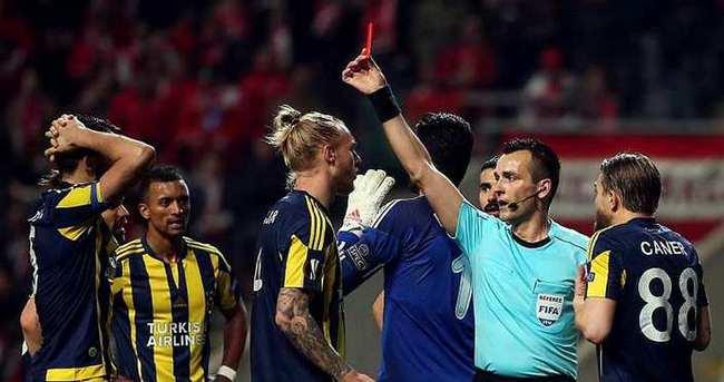 Fenerbahçe'nin Ivan Bebek başvurusu kabul edildi