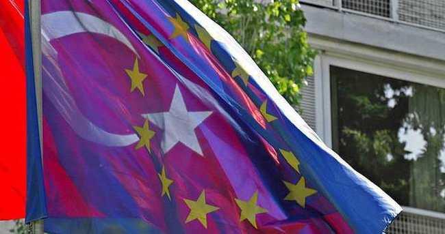 Türkiye ve AB kararını verdi