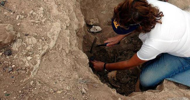 'Hobbitler'e ait yeni kalıntılar bulundu.