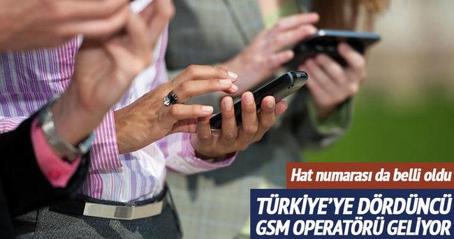 NETGSM, Türkiye'nin 4. operatörü olacak
