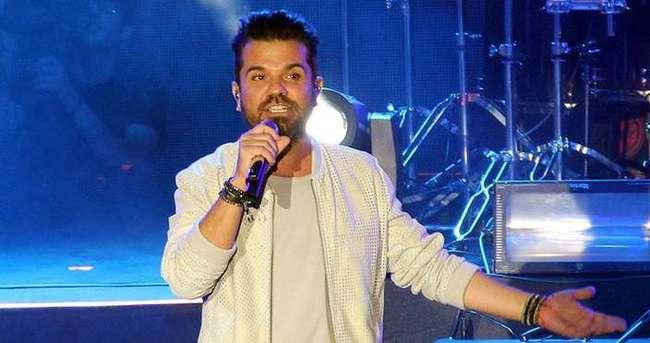 Kenan Doğulu Açıkhava'da konser verecek